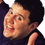 Peter Kay Sits Down For Red Nose Day