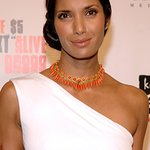 Padma Lakshmi Hosts Celebrity Charity Gala For Endometriosis Foundation