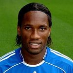 Didier Drogba Talks Charity