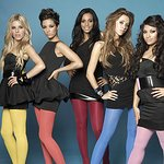 The Saturdays Help Launch Poppy Appeal 2013