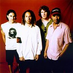 Rage Against The Machine Raises Charity Cash At Concert