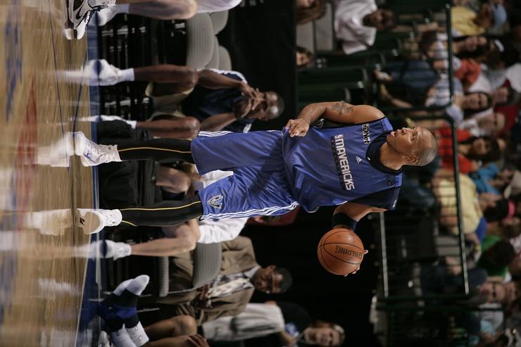 Shawn Marion NBA Star