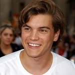 Emile Hirsch To Summit On The Summit For Charity