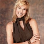 Leeza Gibbons And Olivia Newton-John Present A Night To Make A Difference