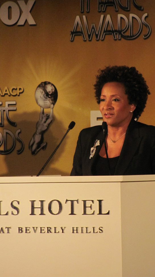 Wanda Sykes Announces the film nominees
