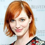 Christina Hendricks Fronts Make-A-Wish Campaign For Sick Kids
