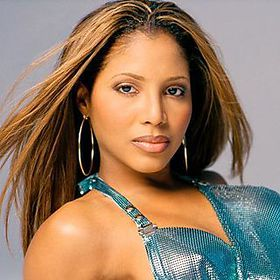 Toni Braxton Charity Work Causes Look To The Stars