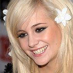Pixie Lott Named As Rays Of Sunshine Ambassador