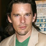 Ethan Hawke Talks Charity