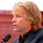 Jon Bon Jovi To Rock Food Bank For New York City Can-Do Awards