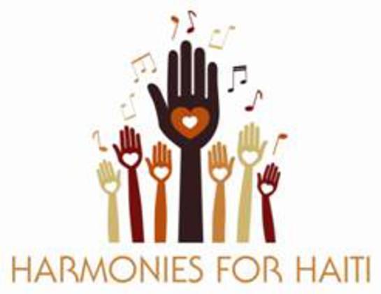 Harmonies For Haiti