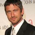 Gerard Butler Talks Charity