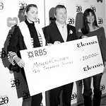 LTTS Exclusive - Mothers4Children Benefits From Elemis Charity Event