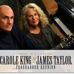 Get James Taylor And Carole King Tickets For Charity