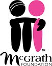 The McGrath Foundation