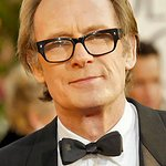 Bill Nighy Supports The Robin Hood Tax