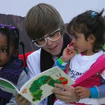 Vote For This Year's Read For The Record Charity Campaign Book