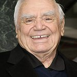 Hollywood Legend Ernest Borgnine's Pre-Oscar Party