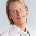 Carson Kressley Returns to Host the American Humane Hero Dog Awards: 10th Anniversary Celebration