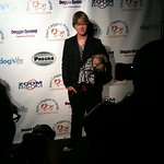 Stars Bring Their Four-Legged Friends To Animal Charity Event