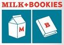 Milk+Bookies