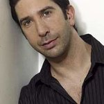 David Schwimmer And Sigal Avin Launch #ThatsHarassment Campaign