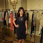 Valerie Bertinelli Hosts Spectacular Women's Luncheon