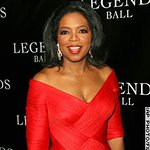 Oprah Awarded Honorary Oscar For Charity Work