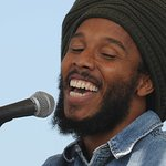 Ziggy Marley Partners With The Oral Cancer Foundation