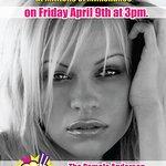 Pamela Anderson Shakes Things Up, Vegan-Style