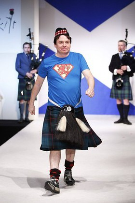 Mike Myers at 2010 Dressed to Kilt