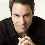 Eric McCormack Sees A Cure For Cancer In Our Lifetime