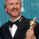 James Cameron And Zoe Saldana - What Would The Ocean Say?