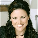 Julia Louis Dreyfus: Profile