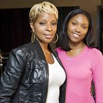 Mary J. Blige's Perfect Charity Gift For Mother's Day