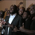 Wyclef Jean Marches For Yéle Haiti Foundation