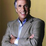 Your Chance To Join Henry Winkler For Lunch