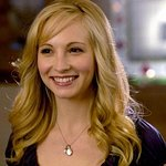 Candice Accola: Profile
