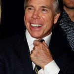 Tommy Hilfiger To Be Honored By Race To Erase MS