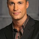 Nigel Barker: Profile