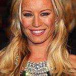 Denise Van Outen Launches The First Ever Sainsbury's Sport Relief Games