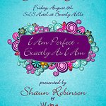 Shaun Robinson To Host Charity Event For Teenage Girls