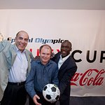 Celebrities To Join Special Olympics At FIFA World Cup
