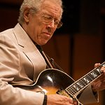 Photo: Kenny Burrell