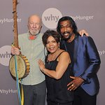 Pete Seeger Among Honorees At Charity Dinner