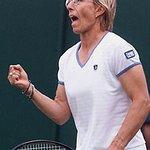 Martina Navratilova To Play In Charity Tennis Tournament