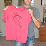 Stephen Moyer Gets A Taste For Charity