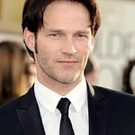 Stephen Moyer And Anna Paquin Sign True Blood Calendar For Charity Auction