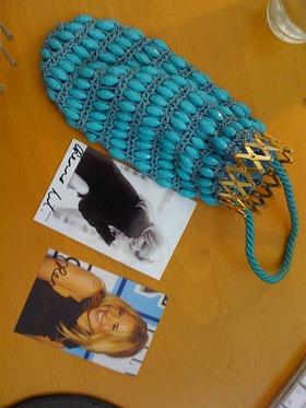 Sienna Miller's Handbag