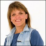Amy Roloff Supports Child's Mission To Build Well